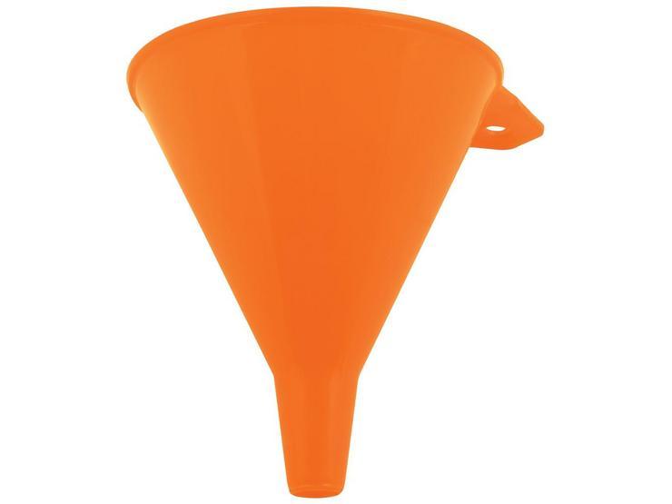 Laser Funnel 95mm Orange