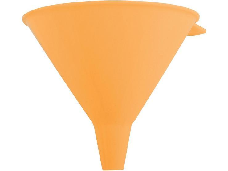 Laser Funnel 140mm Orange