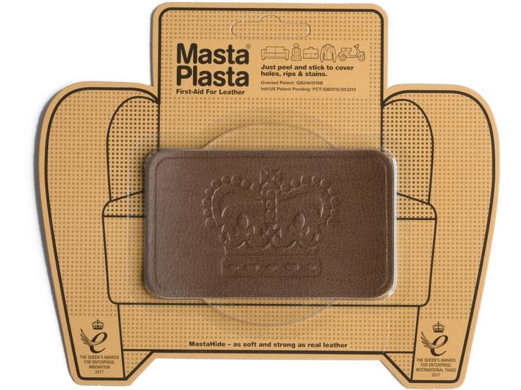 MastaplastaTan Medium 10x6cm Crown