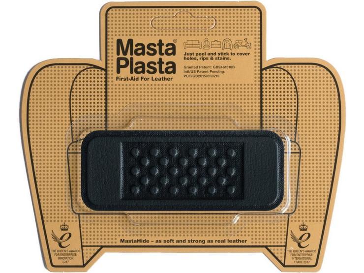 Mastaplasta Black 10x4cm Bandage
