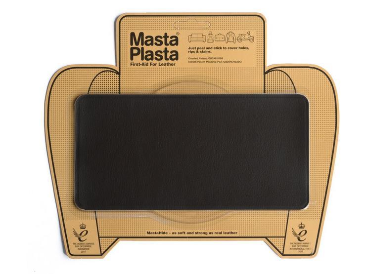 Mastaplasta Dark Brown Large 20x10cm Stitch