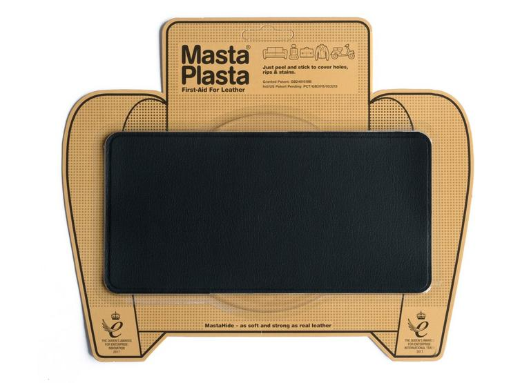 Mastaplasta Black Large 20x10cm Stitch