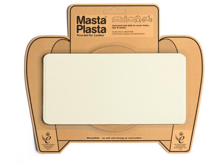 Mastaplasta Ivory Large 20x10cm Stitch