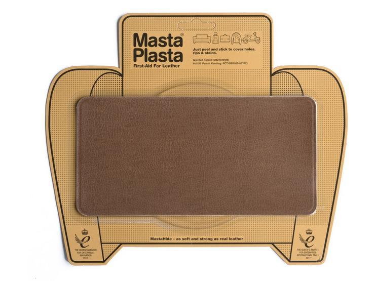 Mastaplasta Tan Large 20x10cm Stitch