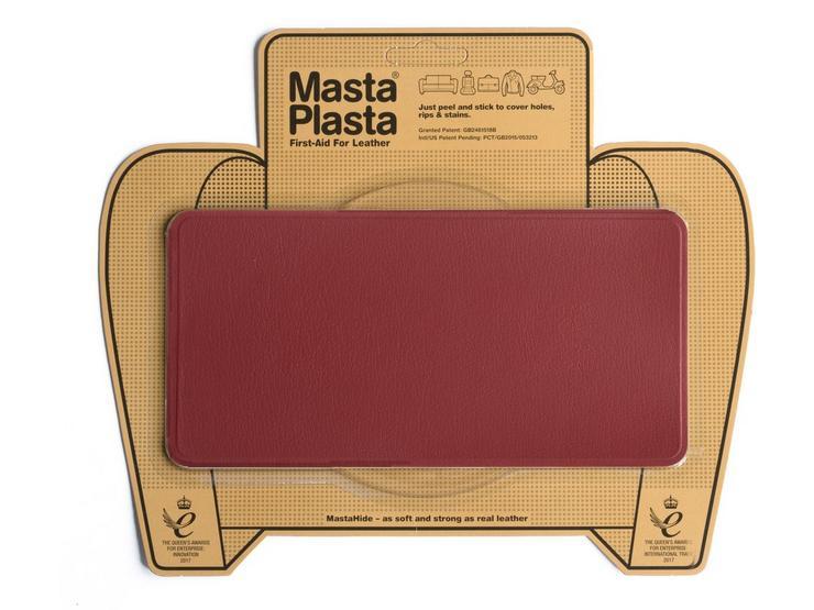 Mastaplasta Red Large 20x10cm Stitch