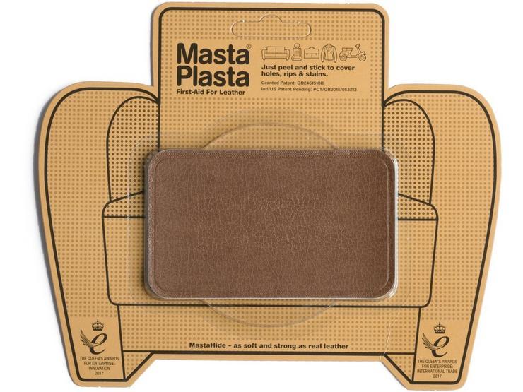 Mastaplasta Tan Medium 10x6cm Stitch