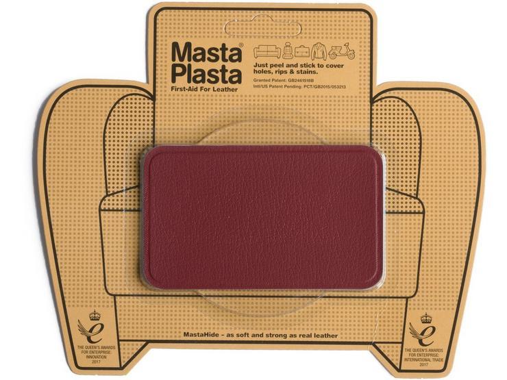 Mastaplasta Red Medium 10x6cm Stitch