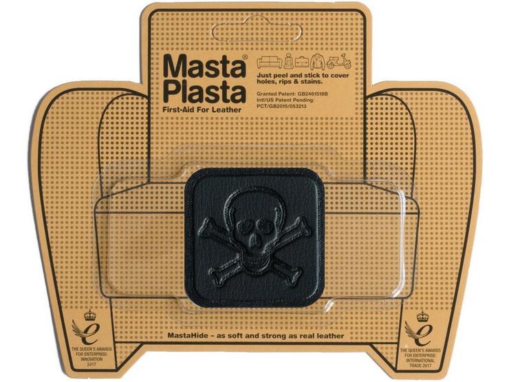 Mastaplasta Black 5x5cm Pirate