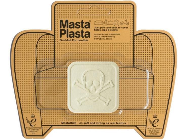Mastaplasta Ivory 5x5cm Pirate