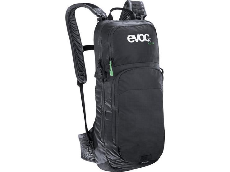 Evoc CC 10L Performance Back Pack - Black