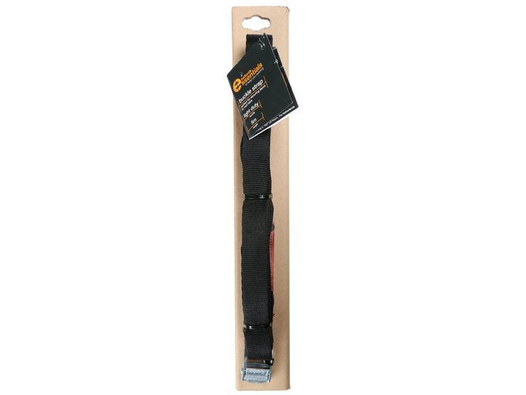 Halfords Essentials Buckle Strap 5m