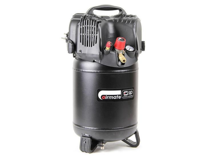 SIP Airmate Hurricane V215/25 Air Compressor