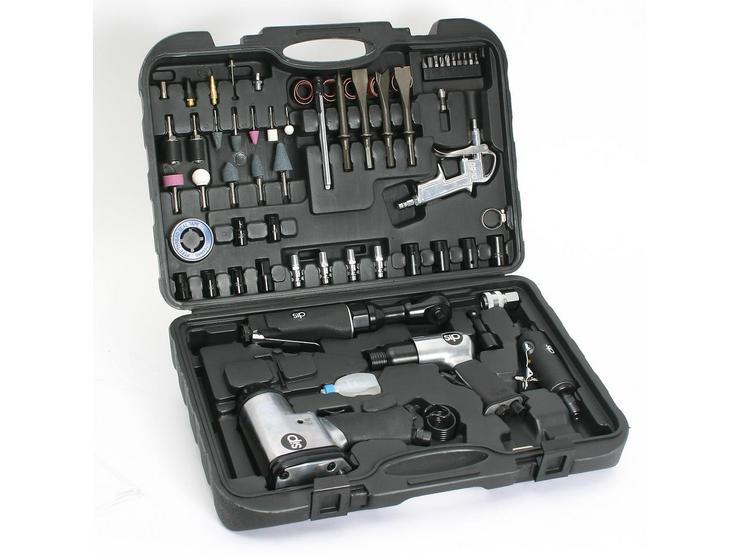 SIP 73 Piece Air Tools Set