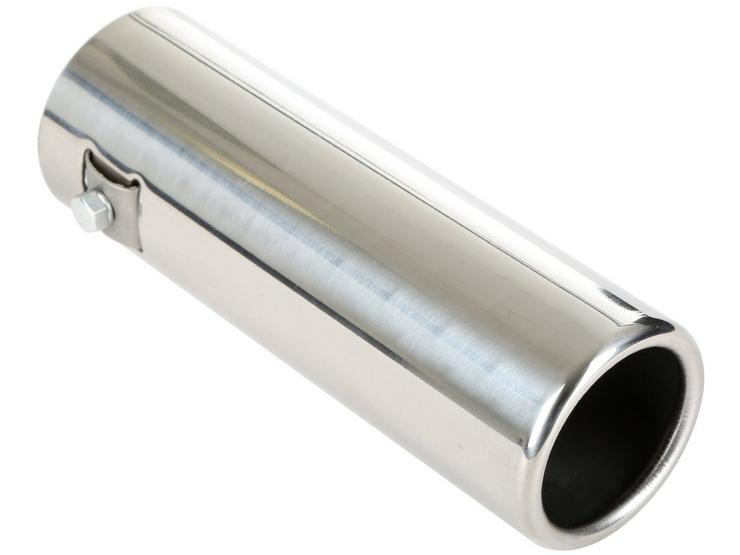 Simply Exhaust Trim Straight 30-43mm