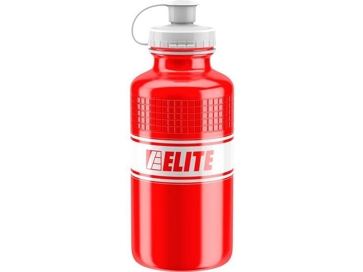 Eroica squeeze bottle, 550 ml, Elite red