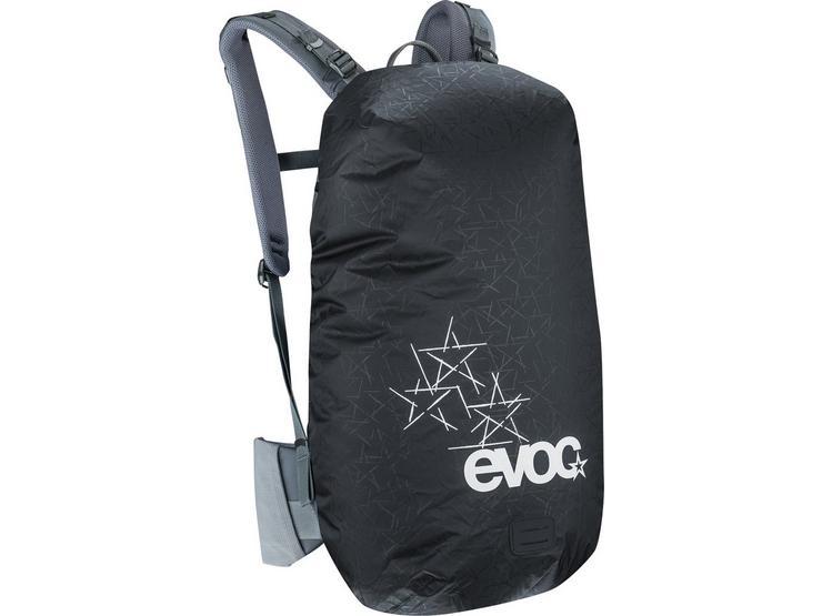 Evoc Raincover Backpack Sleeve - Large - Black