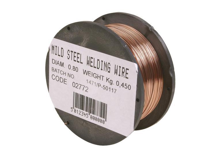 SIP 0.8mm Mild Steel Welding Wire