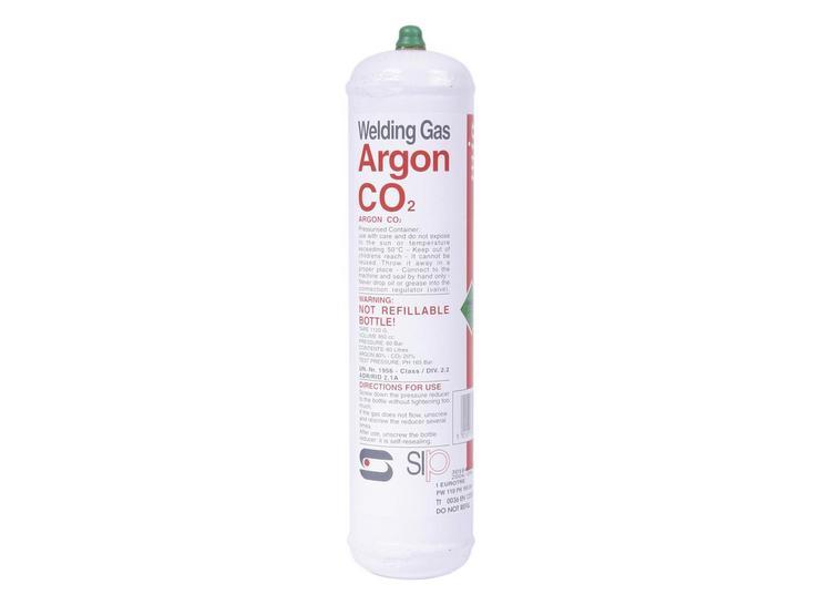 SIP Welding Gas CO2  Argon Mixture
