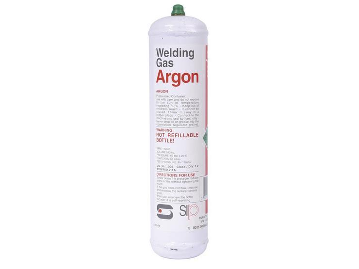 SIP Welding Gas Argon