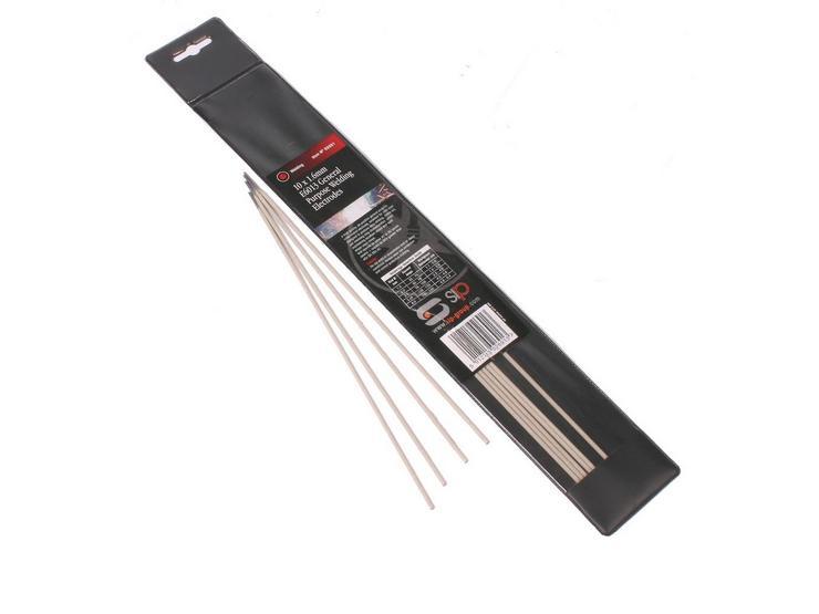 SIP Arc Welding Electrodes 1.6mm