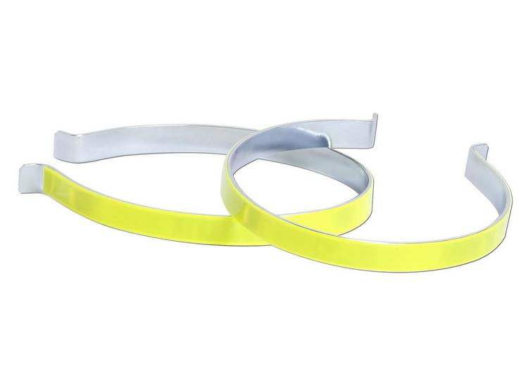 Halfords Reflective Bicycle Trouser Clips