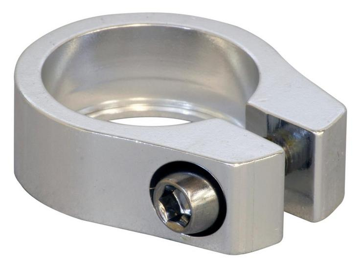 Halfords Seat Clamp Collar 28.6mm
