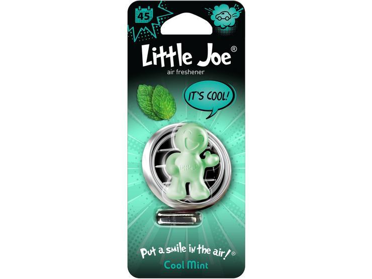 Thumps Up Little Joe Cool Mint Air Freshener