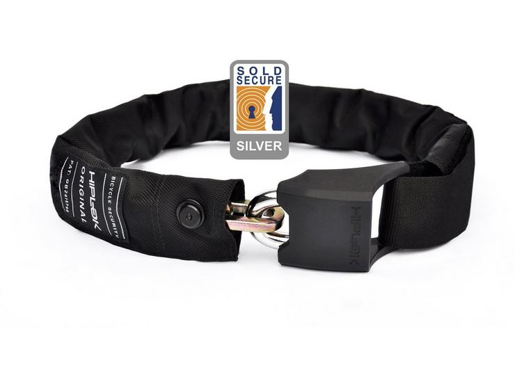 Hiplok Original - Wearable Chain Lock