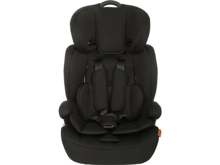 Halfords Essential Group 1/2/3 Child Car Seat
