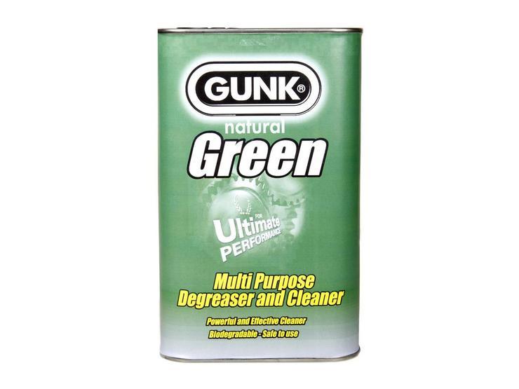 Gunk Green Engine Degreaser