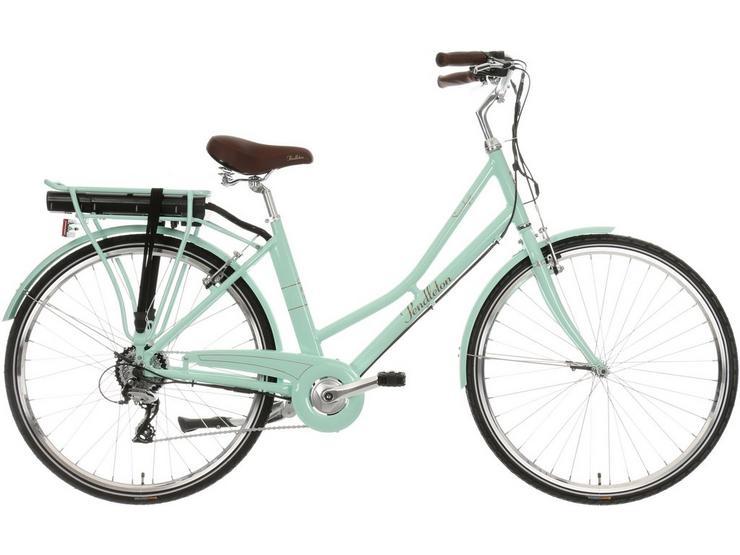 """Pendleton Somerby-E Electric Hybrid Bike - Mint - 17"""", 19"""" Frames"""