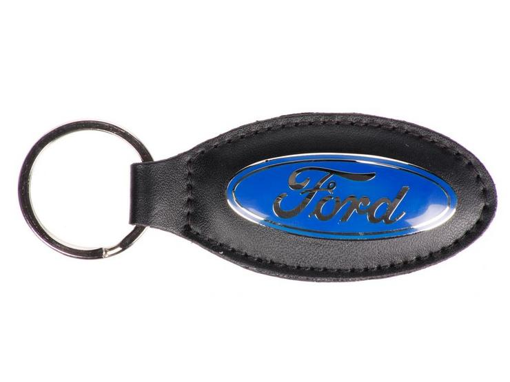Ford Badge Keyring