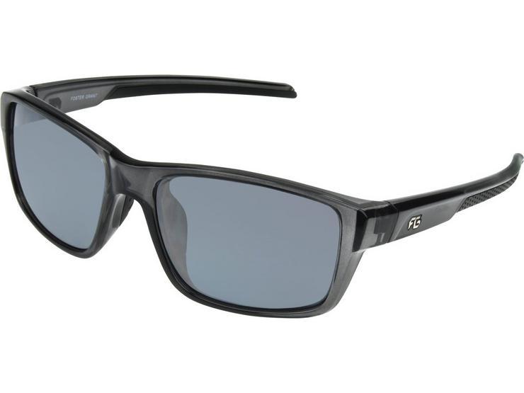 Foster Grant LFD 19 08 Grey Sunglasses