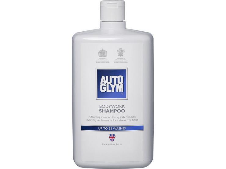 Autoglym Bodywork Shampoo 1 Litre