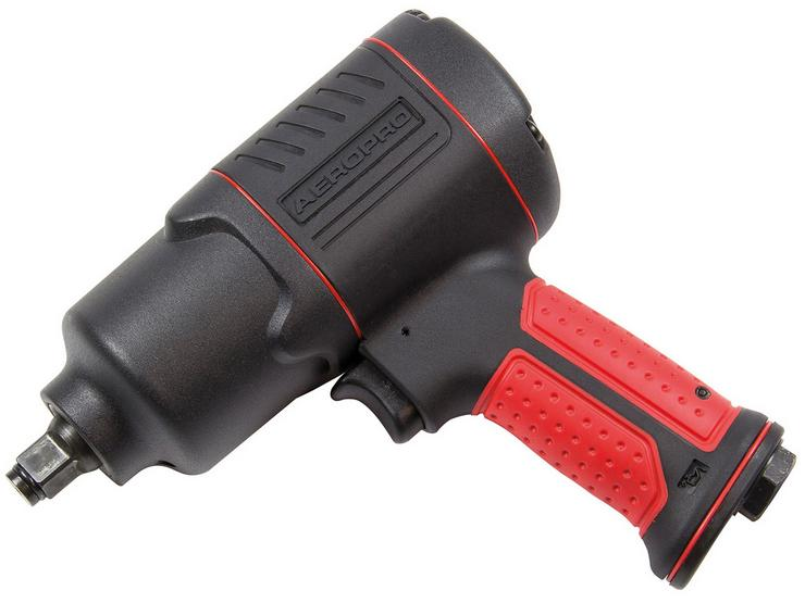 """Sip Composite 1/2"""" Air Impact Wrench"""