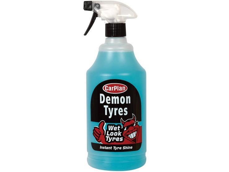 Demon Tyre Cleaner 1L
