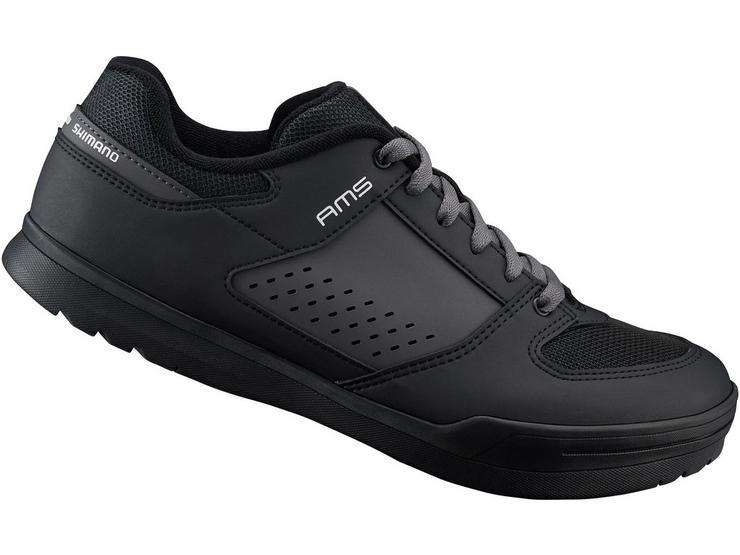 Shimano Shoes MTB AM5 (AM501) - Black