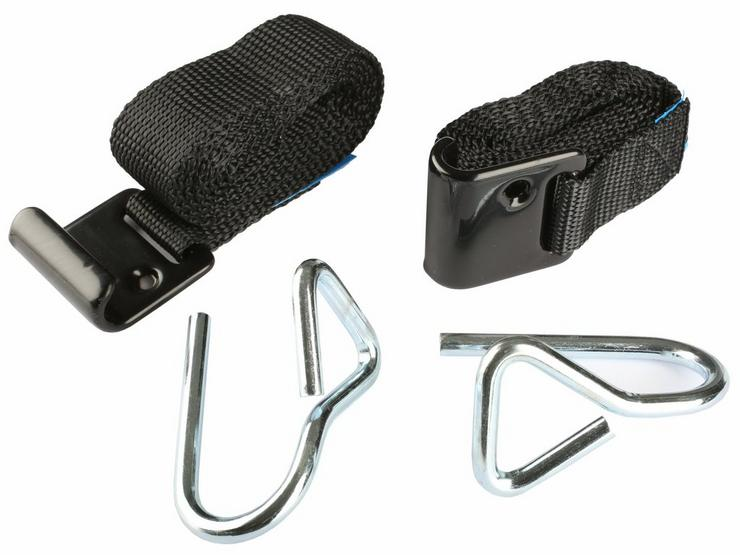Halfords Essentials Body & Chassis Hook Kit