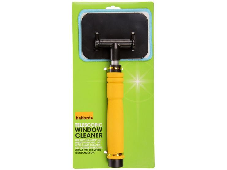 Halfords Long Reach Windscreen Cleaner