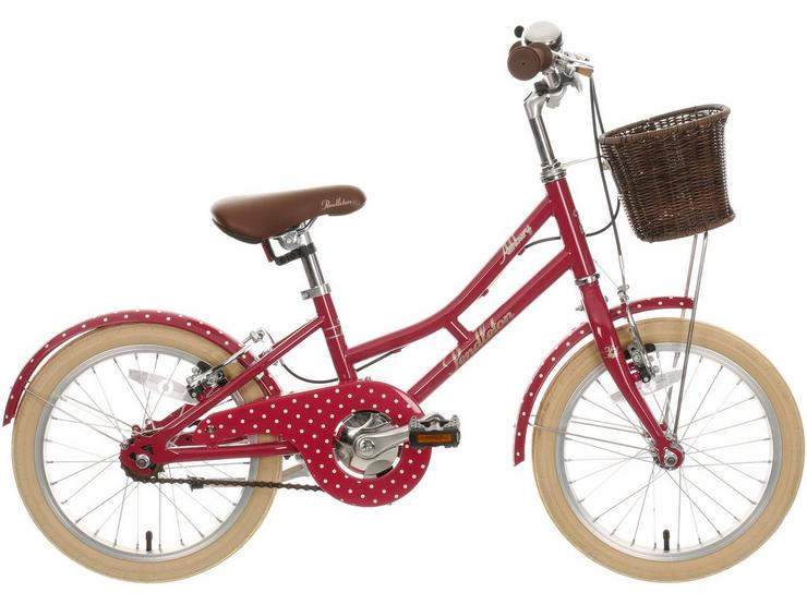 "Pendleton Ashbury Kids Bike - 16"" Wheel"