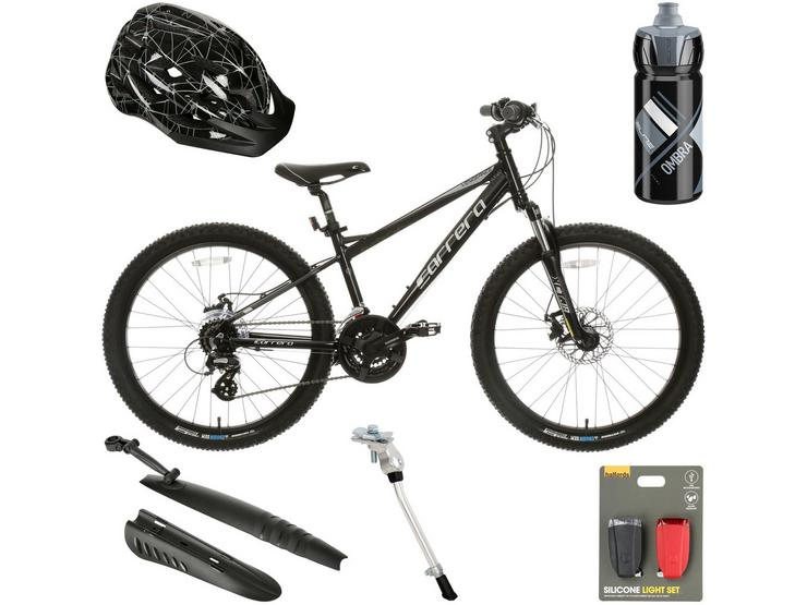 Carrera Vengeance Junior and your must have accessories