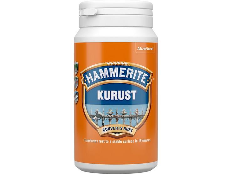 Hammerite Kurust 250ml