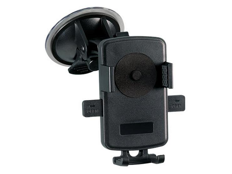 Halfords One Touch Universal Car Mount Holder