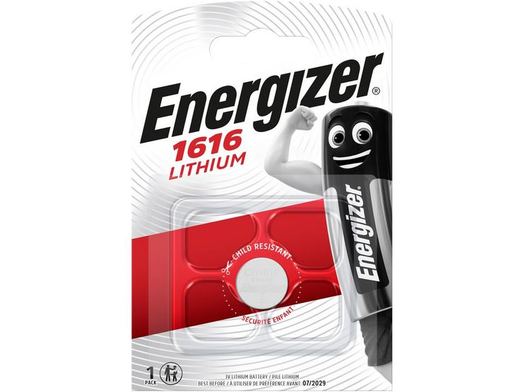Energizer CR1616 Battery