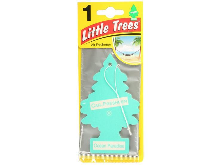Little Tree Ocean Paradise Air Freshener