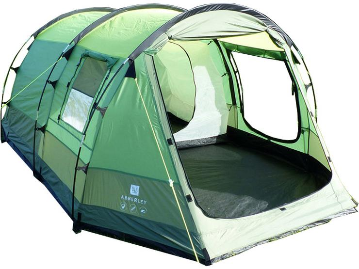 Abberley Tent