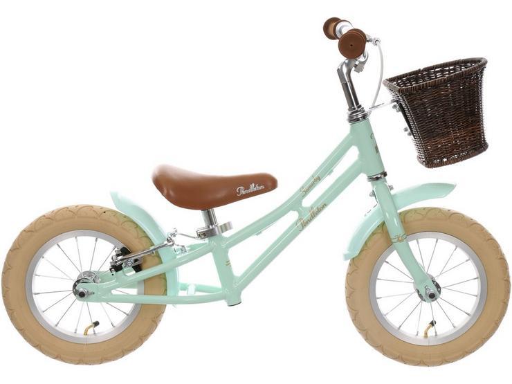 "Pendleton Somerby Balance Bike - 12"" Wheel"