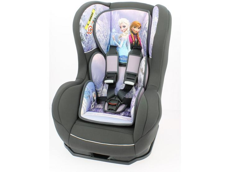 Cosmo SP LX Car Seat - Frozen