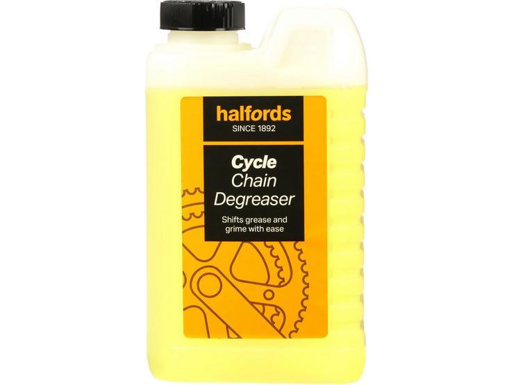 Bikehut Citrus Degreaser, 1 Litre