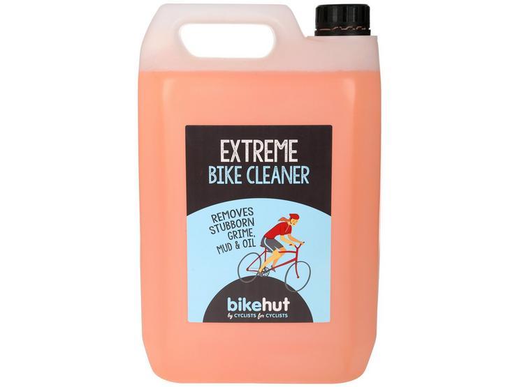 Bikehut Extreme Bike Cleaner - 5 Litres